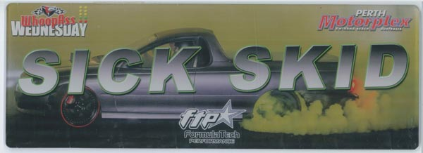 SickSkidPlate