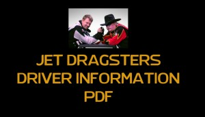 JETDRAGSTERSDRIVERINFORMATION
