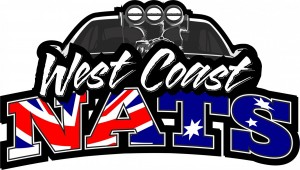 West Coast Nats Blower logo