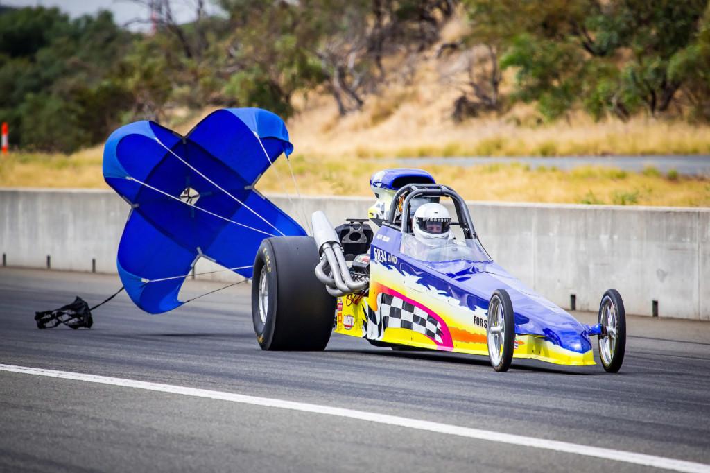 WA Drag Racing Championship