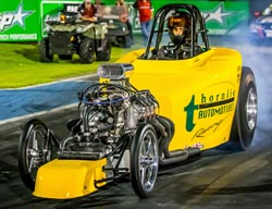 48th Annual Westernationals at the Perth Motorplex