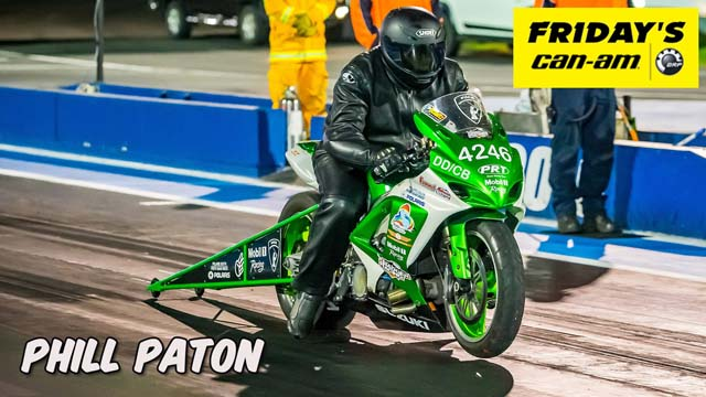 Perth Motorplex | 2018/2019 WA Drag Racing Champions Crowned - Perth