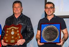 Perth Motorplex Trophy Night