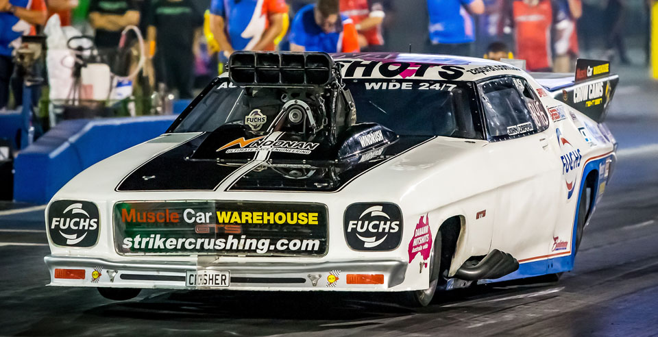 WA Drag Racing Championships - Round 2 featuring Summer Slam