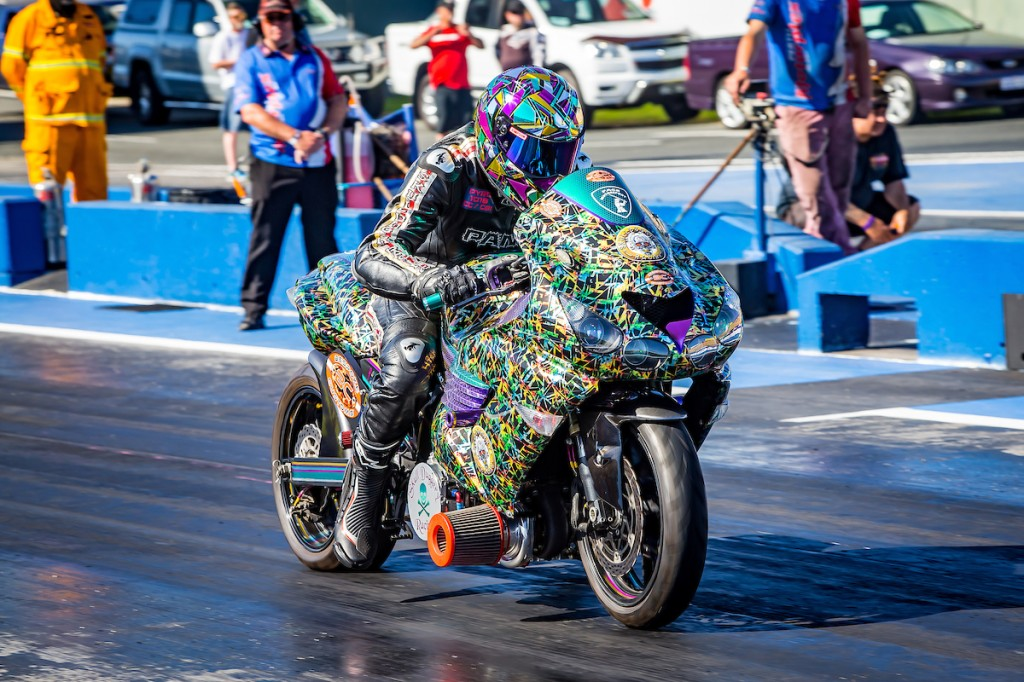 Summer Slam Series Opener featuring Nitro Bikes at Perth Motorplex
