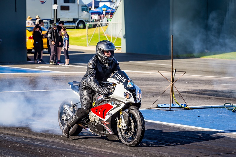 Summer Slam Series Opener featuring Nitro Bikes at Perth Motorplex