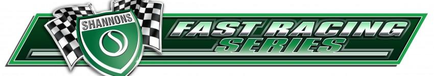 Fast Racing Series- Large